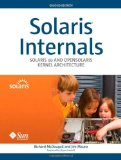 Solaris Internals: Solaris 10 and OpenSolaris Kernel Architecture (2nd Edition)