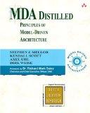 MDA Distilled
