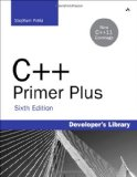 C++ Primer Plus (6th Edition) (Developer's Library)