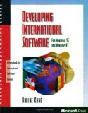 Developing International Software for Windows 95 and Windows NT (Microsoft Programming Series)
