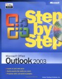 Microsoft  Office Outlook  2003 Step by Step (Step By Step (Microsoft))