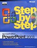 Microsoftu00ae Office Word 2003 Step by Step (Step by Step (Microsoft))