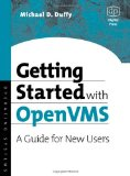 The OpenVMS User's Guide, Second Edition (HP Technologies)