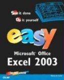 Easy Microsoft Office Word 2003