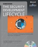 The Security Development Lifecycle