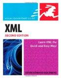 XML: Visual QuickStart Guide (2nd Edition)
