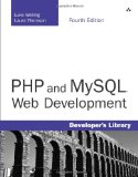 PHP and MySQL Web Development (4th Edition)