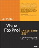 Visual FoxPro to Visual Basic .NET