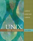Unix: The Textbook (2nd Edition)