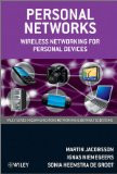 Personal Networks: Wireless Networking for Personal Devices (Wiley Series on Communications Networking & Distributed Systems)