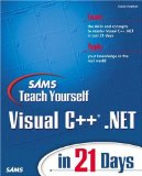 Microsoftu00ae Visual C++u00ae .NET Step by Step--Version 2003 (Step by Step (Microsoft))