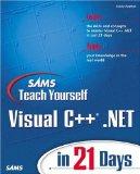 Microsoftu00ae Visual C++u00ae .NET Step by Step--Version 2003 (Step by Step (Microsoft))