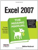 PowerPoint 2007 for Starters: The Missing Manual