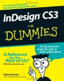 InDesign CS3 For Dummies (For Dummies (Computers))