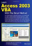 Microsoftu00ae Office Access 2003 Step by Step (Step By Step (Microsoft))
