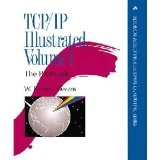 TCP/IP Illustrated, Vol. 1: The Protocols (Addison-Wesley Professional Computing Series)