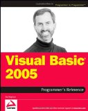 Visual Basic 2005 Programmer's Reference (Programmer to Programmer)