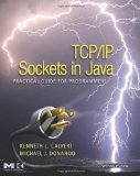 TCP/IP Sockets in Java Bundle: TCP/IP Sockets in Java, Second Edition: Practical Guide for Programmers (The Practical Guides)