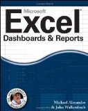 Excel Dashboards and Reports (Mr. Spreadsheet's Bookshelf)