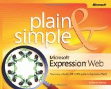 Sams Teach Yourself Microsoft Expression Web 4 in 24 Hours (Sams Teach Yourself -- Hours)