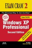 MCSE Windows XP Professional Exam Cram 2 (Exam 70-270) (2nd Edition)