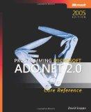 Microsoft ADO.NET 2.0 Step by Step (Step by Step (Microsoft))