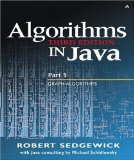 Algorithms in Java, Part 5: Graph Algorithms (3rd Edition) (Pt.5)