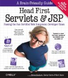 Head First Servlets and JSP: Passing the Sun Certified Web Component Developer Exam