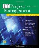Fundamentals of Technology Project Management