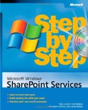 Microsoft  Windows  SharePoint  Services Step by Step (Step by Step (Microsoft))