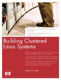 Building Clustered Linux Systems