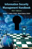 Information Security Management Handbook, 6th Edition (Isc2 Press) 4 vol set