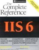 Microsoft IIS 6.0 Administrator's Pocket Consultant (IT-Administrator's Pocket Consultant)