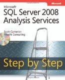 Microsoftu00ae SQL Server(TM) 2005 Analysis Services Step by Step (Step by Step (Microsoft))