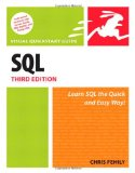SQL: Visual QuickStart Guide (3rd Edition)