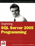 Beginning SQL Server 2005 Programming (Programmer to Programmer)