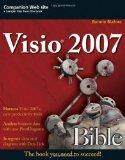 Visio 2007 Bible