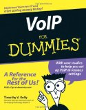 VoIP For Dummies (For Dummies (Computers))