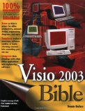 Microsoftu00ae Office Visiou00ae 2003 Step by Step (Step by Step (Microsoft))