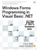 Developing Microsoft  .NET Controls with Microsoft Visual Basic  .NET (Pro Developer)