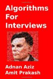 Algorithms For Interviews
