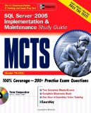 MCTS Self-Paced Training Kit (Exam 70-432): Microsoftu00ae SQL Serveru00ae 2008 Implementation and Maintenance (Pro-Certification)
