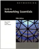 Guide to Networking Essentials, 5th Edition