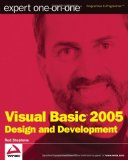 Microsoft Visual Basic 2005 Step by Step (Step by Step (Microsoft))