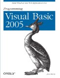 Visual Basic 2008 Recipes: A Problem-Solution Approach (Expert's Voice in .NET)