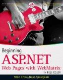 Web Matrix Developer's Guide
