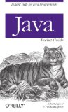 Java Pocket Guide (Pocket Guides)