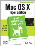 The Mac Tiger Server Black Book: Little Black Book (Little Black Books (Paraglyph Press))