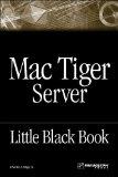 Apple Training Series: Mac OS X Server Essentials