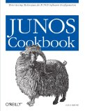 Junos Cookbook (Cookbooks (O'Reilly))